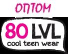 80 LVL